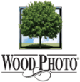 Leading Wood printing Firm Logo: Wood Photo